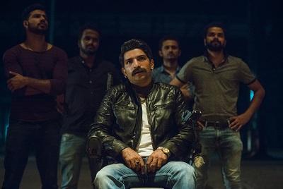 Jatin Sarna as Bunty. Credit: Netflix.