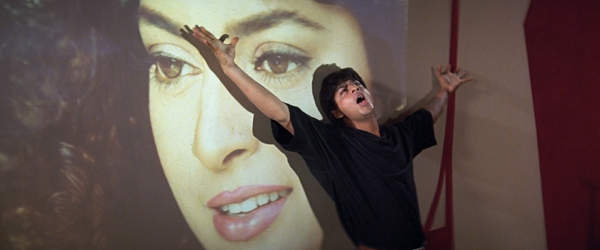 Darr (1993). Courtesy Yash Raj Films.