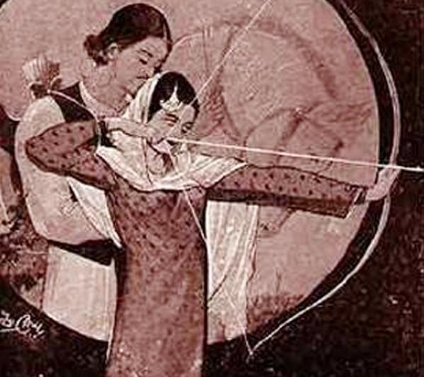 Punjabi folk love legends such as Mirza-Sahiban are the essence of traditional Punjabi culture.