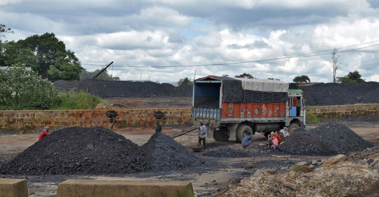 Coal mining, once the driver of Meghalaya's economy, has been proscribed in the state by the National Green Tribunal since 2014. (Credit: Reuters)