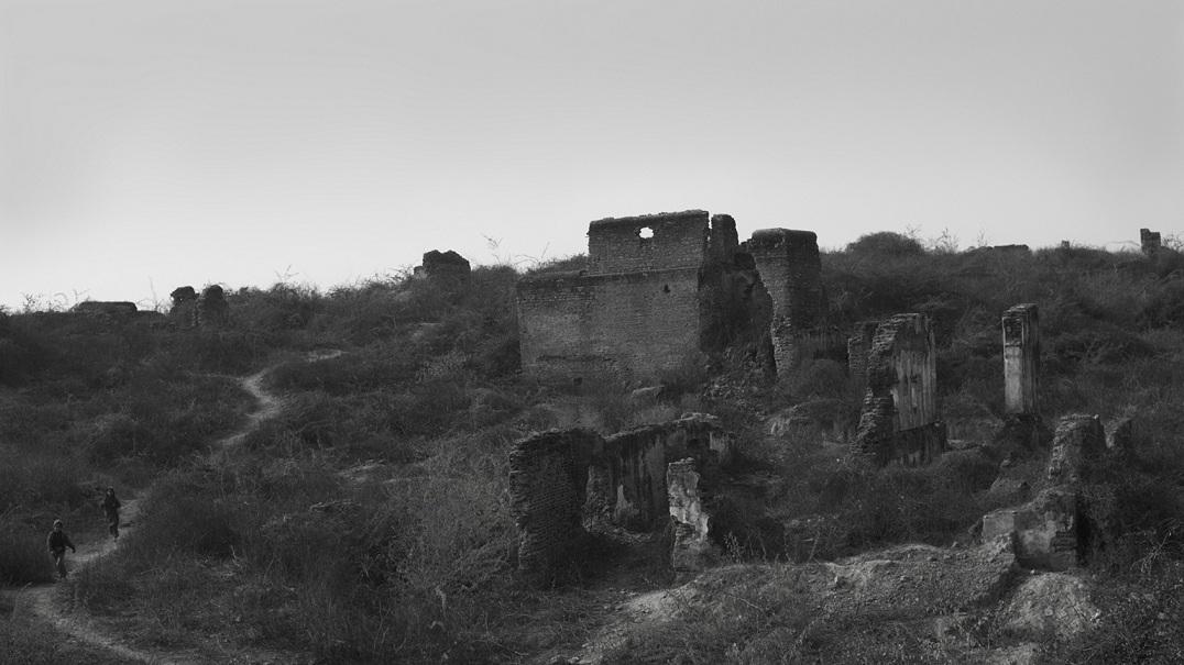 Ashwatthama. Courtesy Sanjay Gulati.