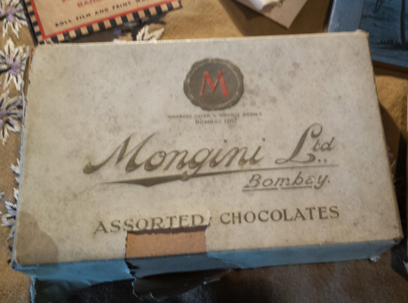 A Love For Sweets And Fascism The History Of Monginis Bombays