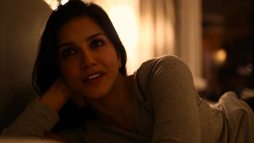 Sunny Leone. Courtesy Dilip Mehta.