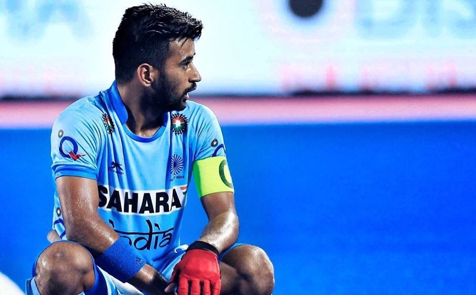 Manpreet Singh and his team have found the going tough against top quality opposition | Hockey India