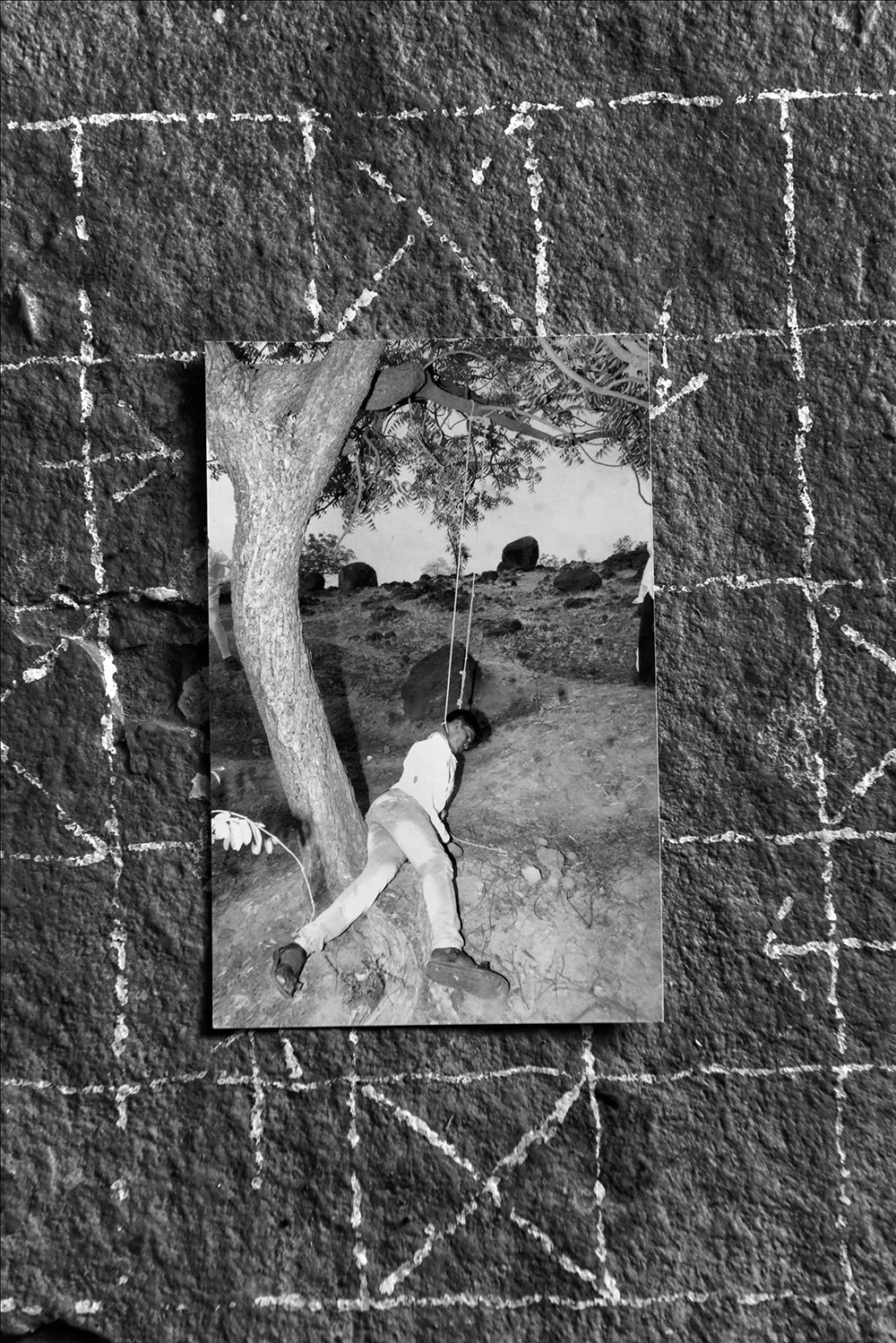 "Nitin Aage, a 17-year-old Mahar boy from Kharda village in Jamkhed, was brutally killed and hanged from a tree for talking to a girl from an upper caste community. Three men, including the girl's brother, from the same upper caste community suspected that Nitin had an affair with her and constantly harassed him in school. On April 28, 2014, the perpetrators allegedly beat him in front of the school, but the teachers and principal, instead of intervening, told them to take their matters outside school premises. The perpetrators, Aage's family claims, are roaming free as the cops failed to arrest them despite the repeated court warrants. They are shown ""absconding"" in police records, but Aage's family says one of them passes by their house even today."
