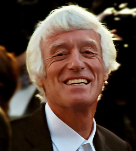 Roger Deakins. Image credit: David Torcivia/Wikimedia Commons CC BY-SA 2.0.