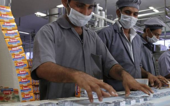There have been several charges of financial impropriety at Amul's dairy unions. (Credit: Amit Dave / Reuters)