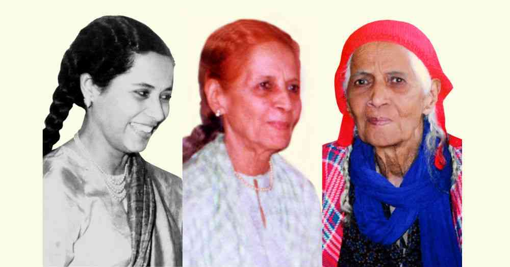 Lila Chablani. Photo courtesy: Sujata Tolani and SIUT, Sukkur.