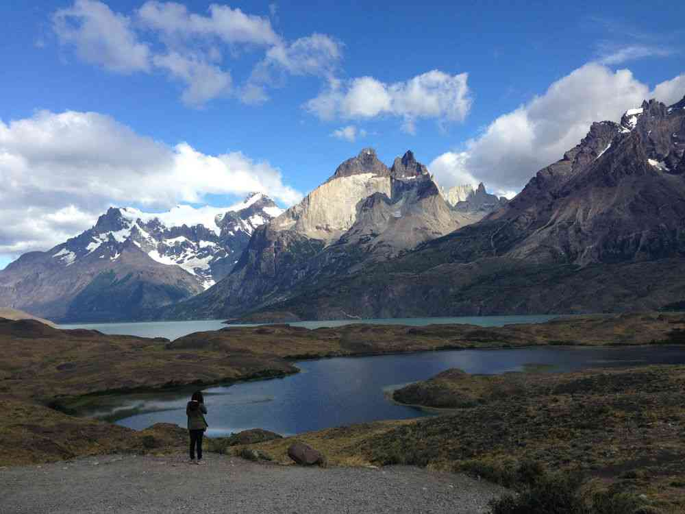 Patagonia. Photo credit: Claudio Lopez/Pixabay [Pixabay License].