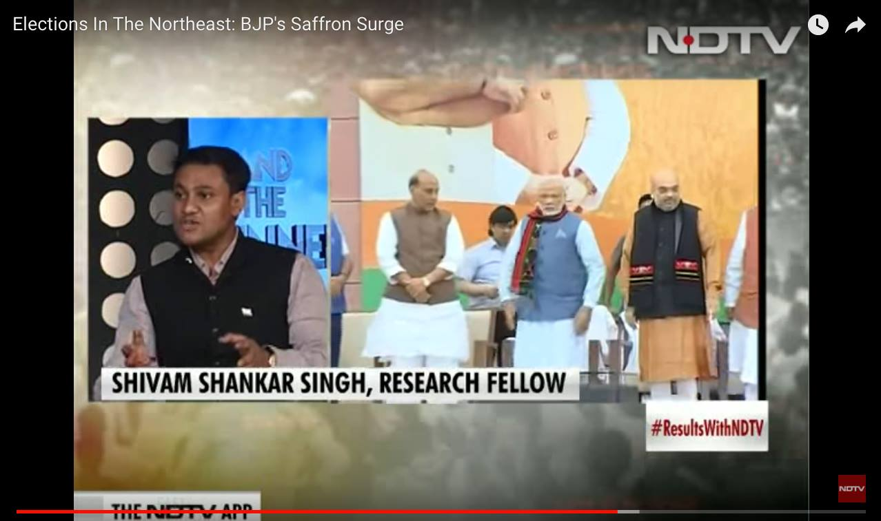On NDTV Facebook/Shivam Shankar Singh