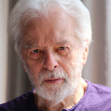 Alejandro Jodorowsky (courtesy Facebook).