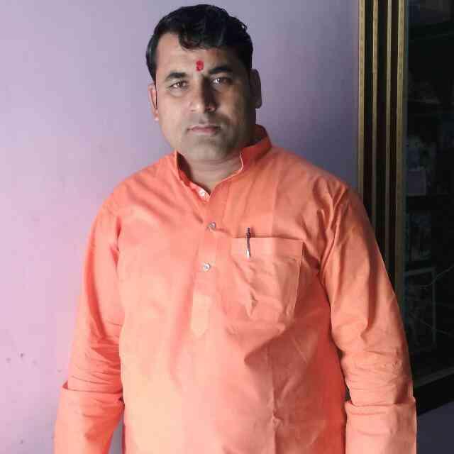 Ravinder Yadav from Surana, Ghaziabad (Source: Ravinder Yadav)