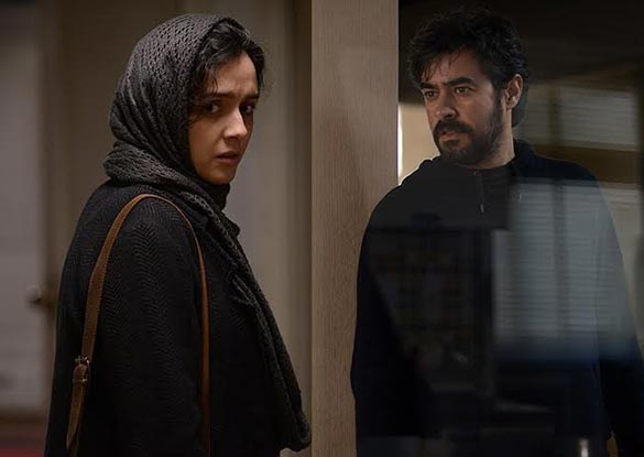 'The Salesman'.
