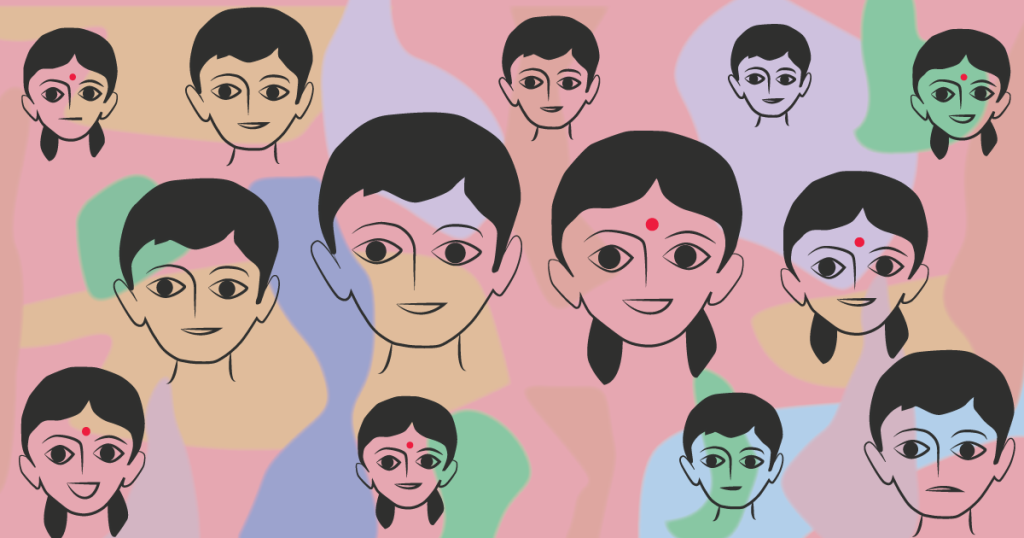 More Indians are embracing polyamory in defiance of social
