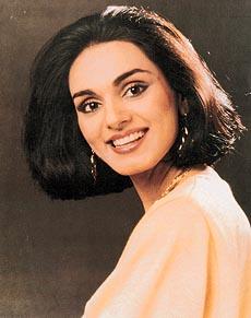 Neerja Bhanot. Photo: Wikipedia