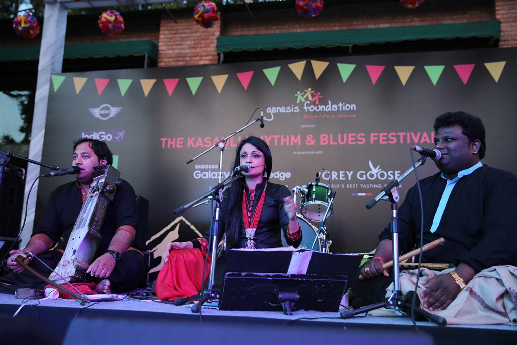 Courtesy: Kasauli Rhythm and Blues Festival