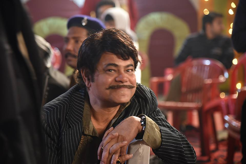 Sanjay Mishra in Anaarkali of Aarah.