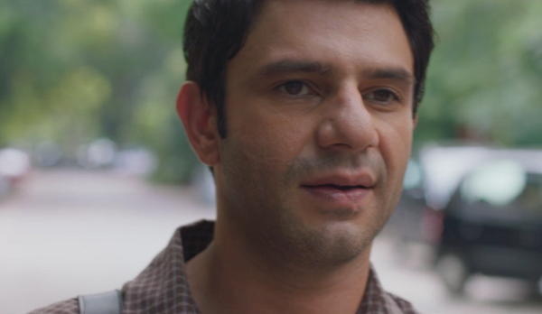 Arjun Mathur in Made in Heaven. Amazon Prime Video/Excel Entertainment/Tiger Baby.