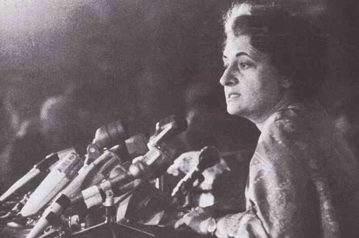 1984 Sikh massacre: Amitav Ghosh looks back at Mrs Gandhi's