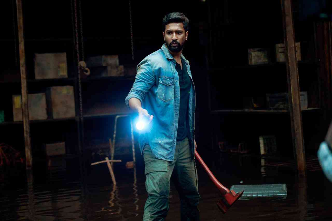 Vicky Kaushal in Bhoot – Part One: The Haunted Ship (2019). Courtesy Dharma Productions.