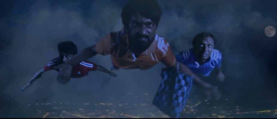 A still from Nabarun. Image credit: Oddjoint.