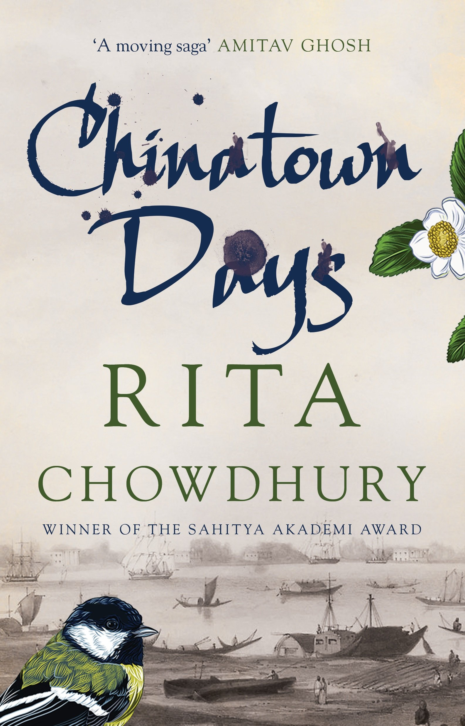 Rita Chowdhury's 'Chinatown Days' is the untold tragic