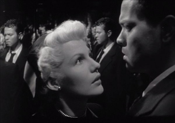 The Lady from Shanghai (1947). Courtesy Mercury Pictures.