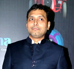 Neeraj Pandey. Courtesy Wikimedia Commons.