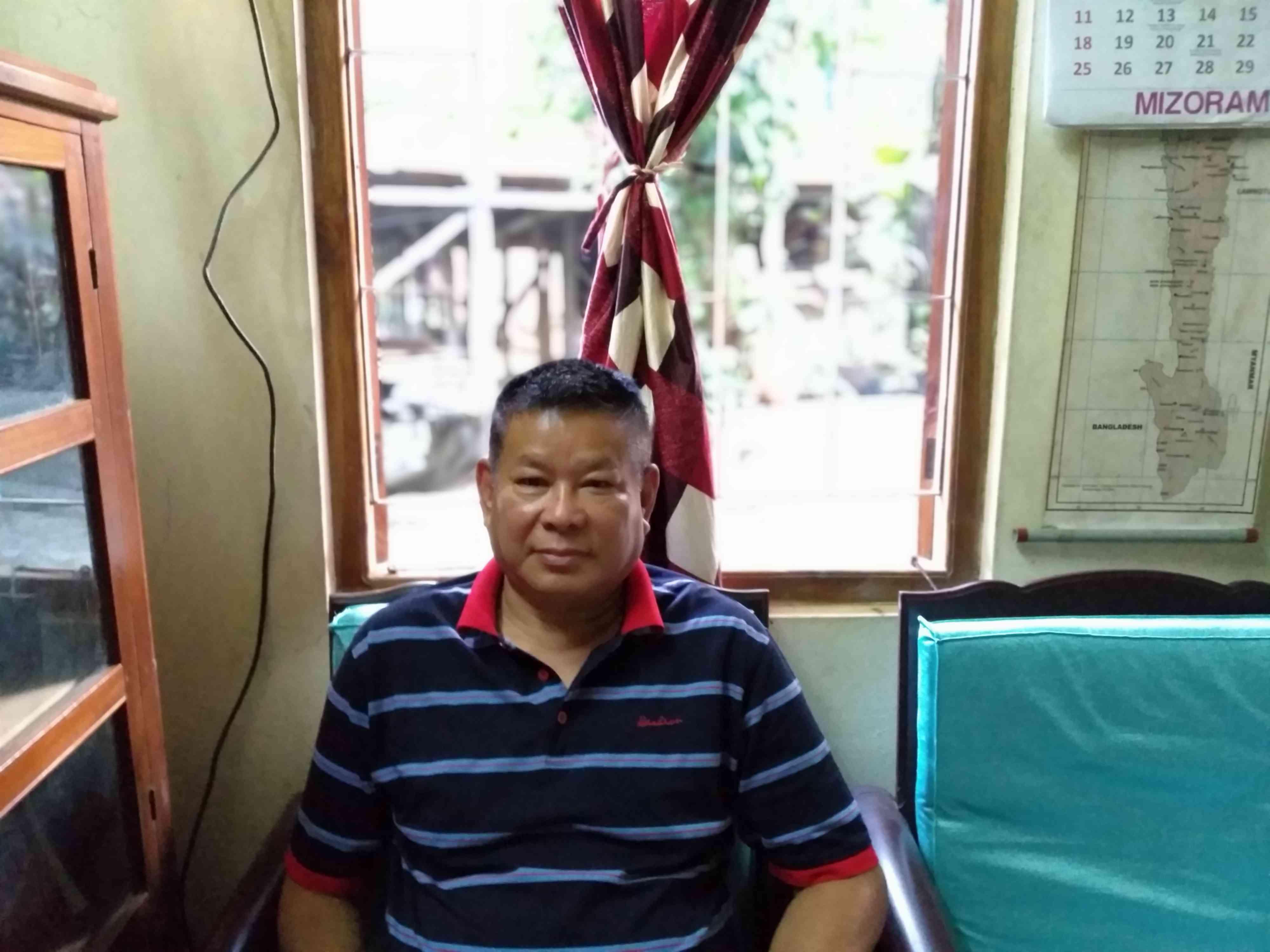 AB Chakma