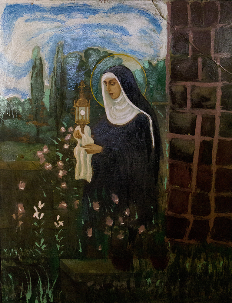 Poor Clares: Why the nuns of this monastery in Kerala only