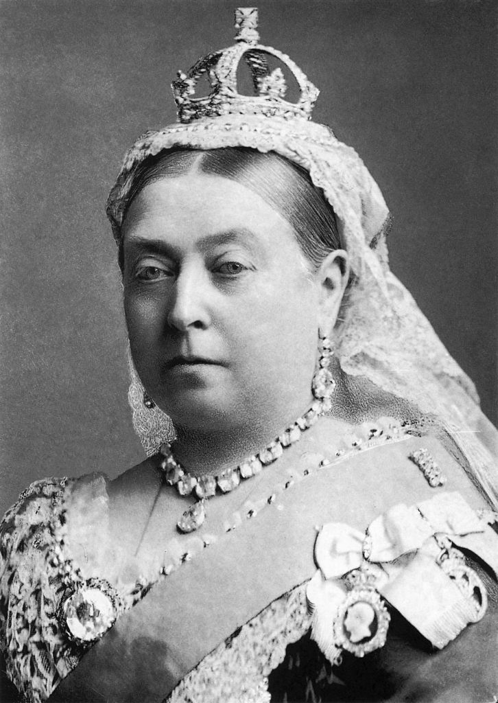 Queen Victoria was deeply interested in the affairs of her Muslim subjects, unlike what is portrayed in the movie 'Victoria and Abdul'. Photo credit: Wikimedia Commons [Licensed under Public Domain]
