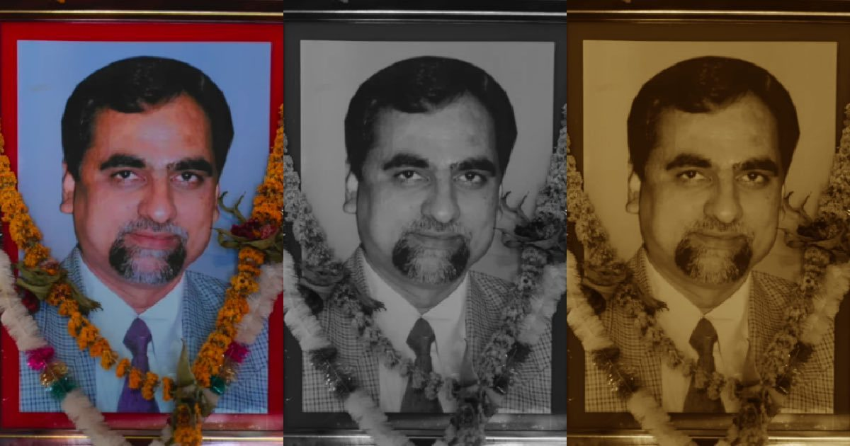 Judge BH Loya's family says that he died in mysterious circumstances in 2014.