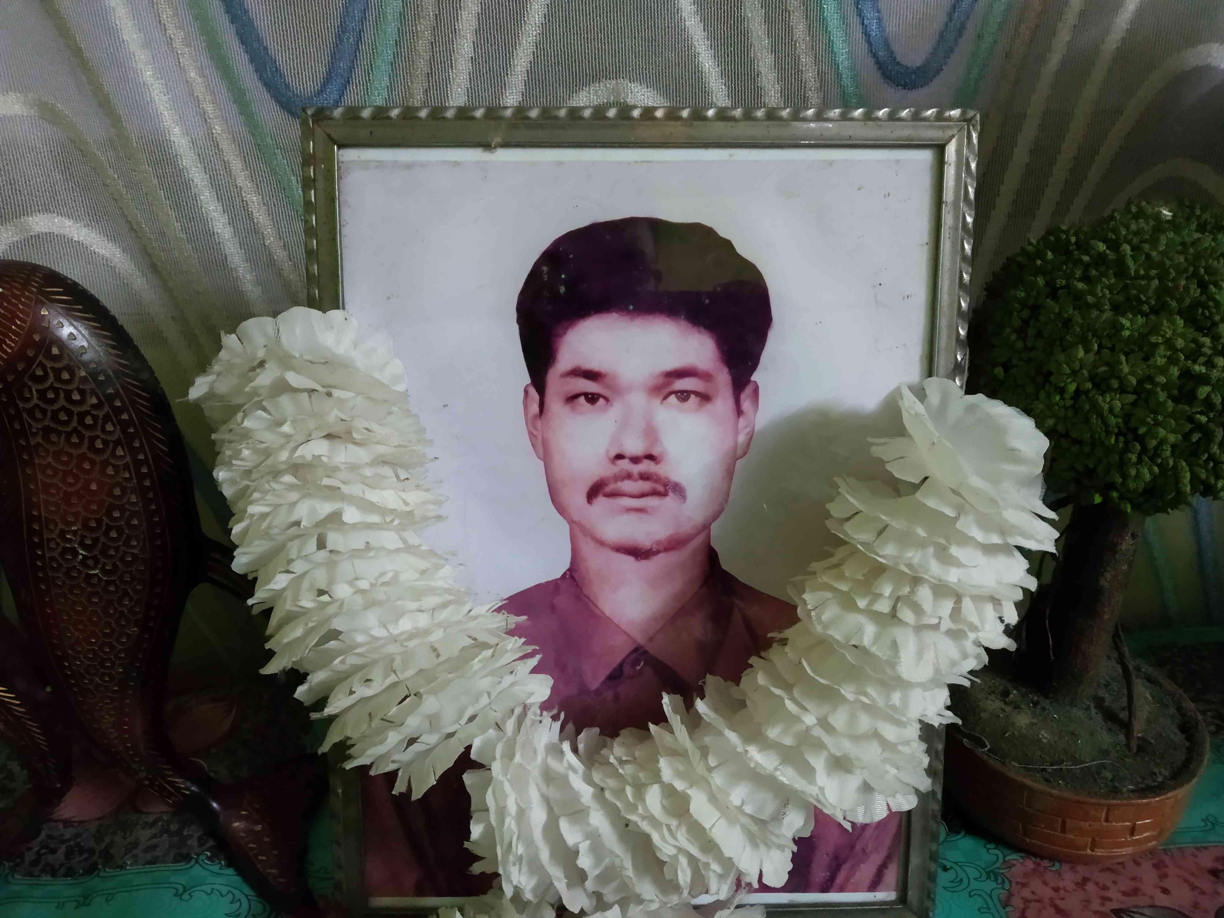 Prabin Sonowal