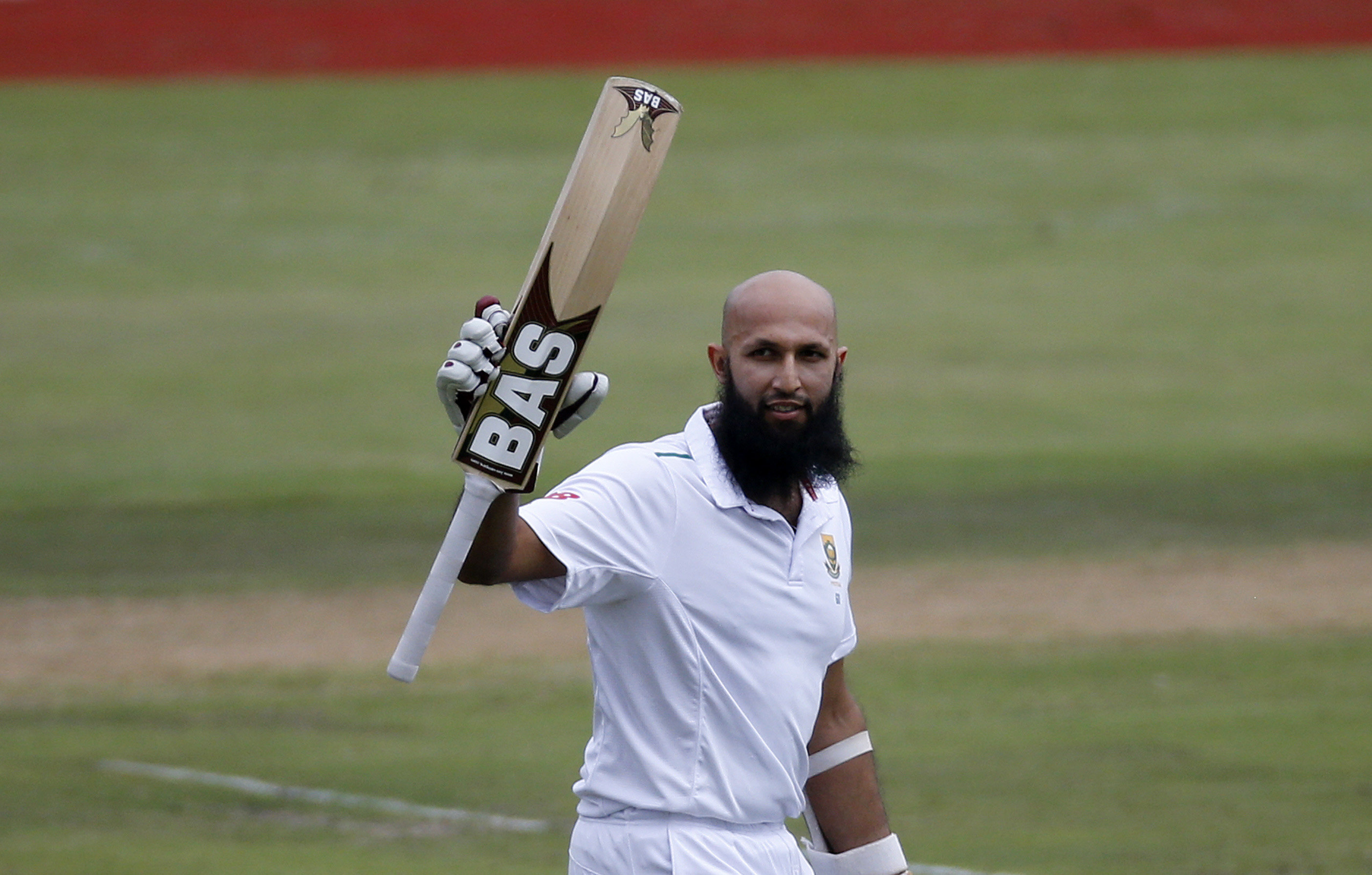 Centurion is also a favourite of Amla, who is going through a difficult patch with the bat (Image: Reuters)