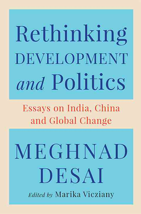 Rethinking Development and Politics