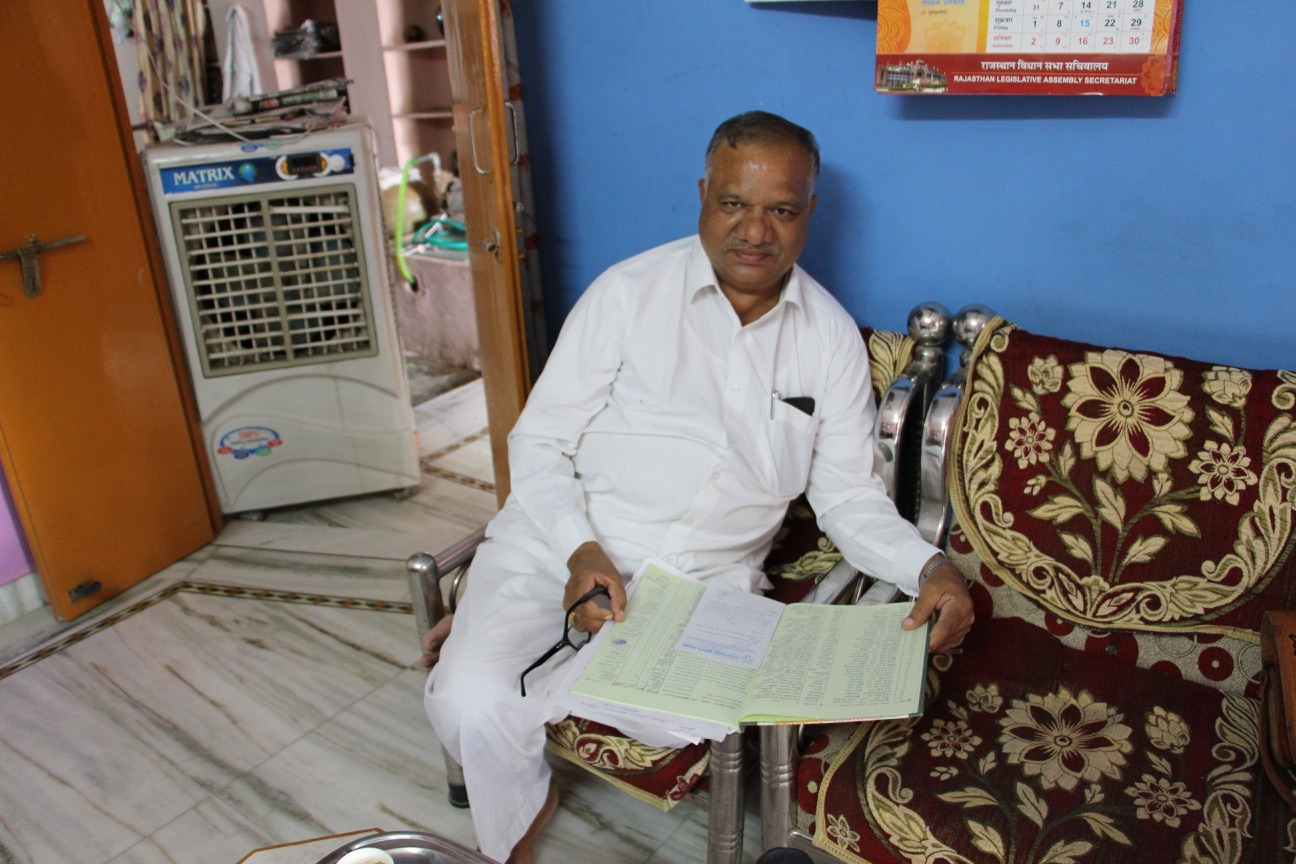 Four years of Modi government: Barmer in Rajasthan waits for