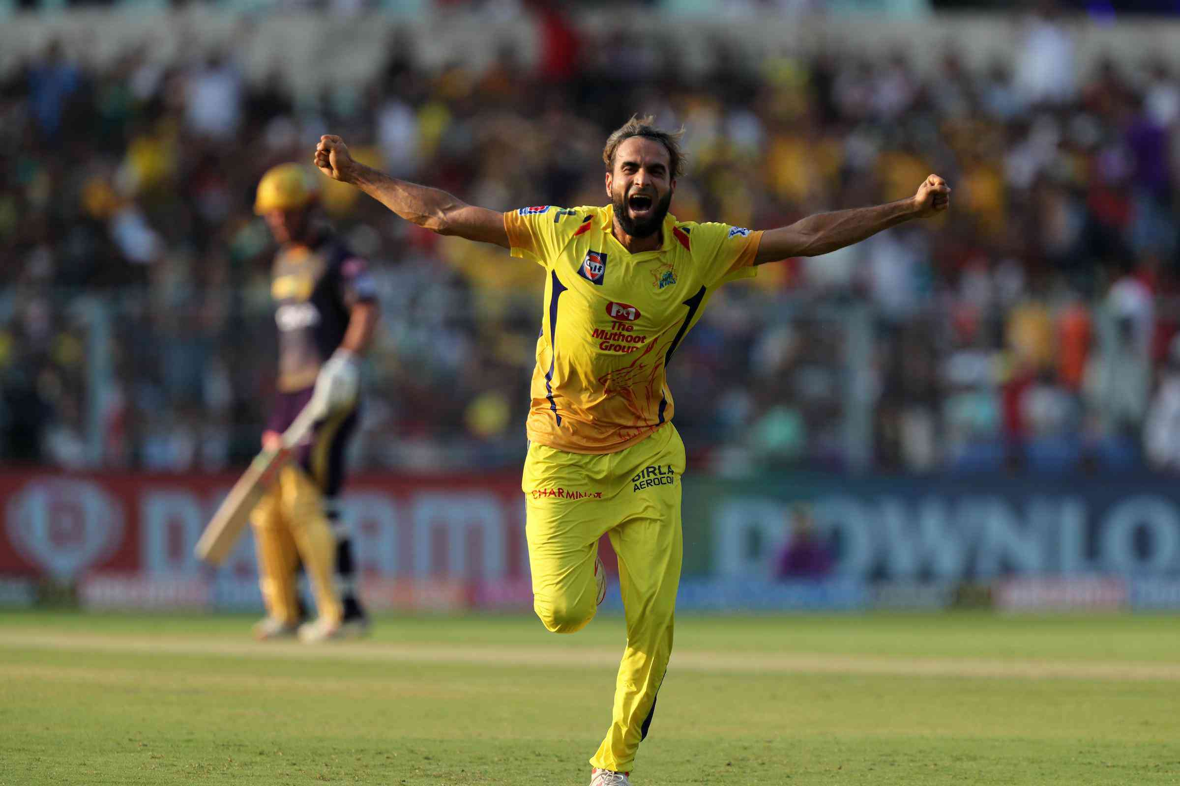 Prashant Bhoot/Sportzpics