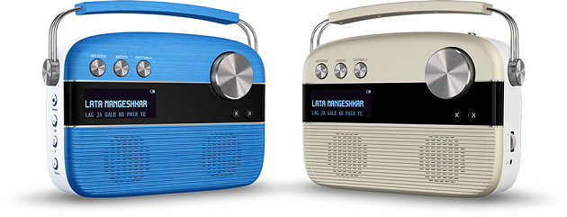 Review of Saregama Carvaan: A digital radio, but without the
