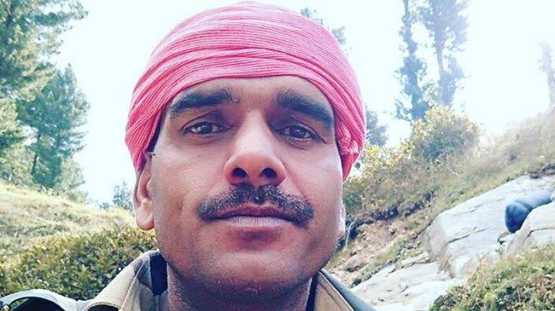 Border Security Force Constable Tej Bahadur Yadav's viral videos about substandard food for soldiers was the only break in the narrative of the Indian soldier cheerfully guarding our frontiers.