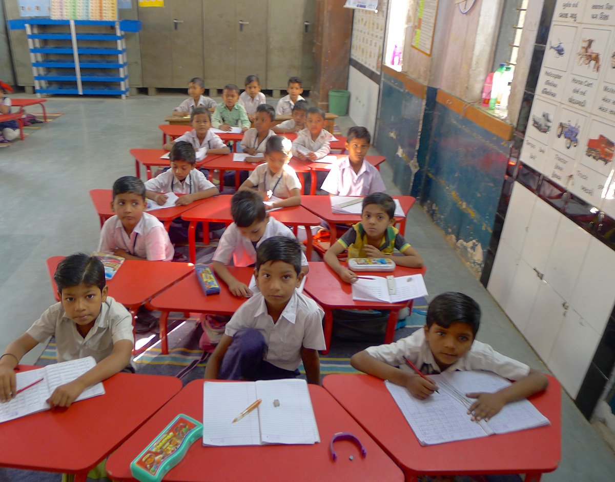 Gujarat: Teachers in government-run primary schools have abandoned