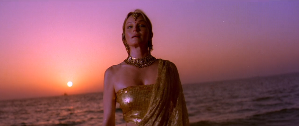 Bo Derek in Boom. Image credit: In Network Entertainment.