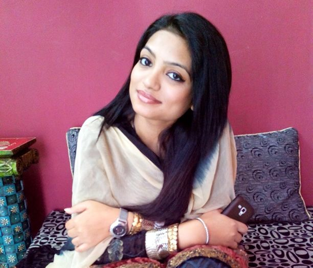 Afreen Rahman