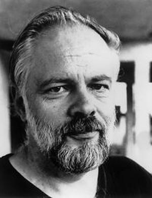 Philip K Dick. Photo credit: Nicole Panter/Wikimedia Commons [Licensed under CC BY 2.0]