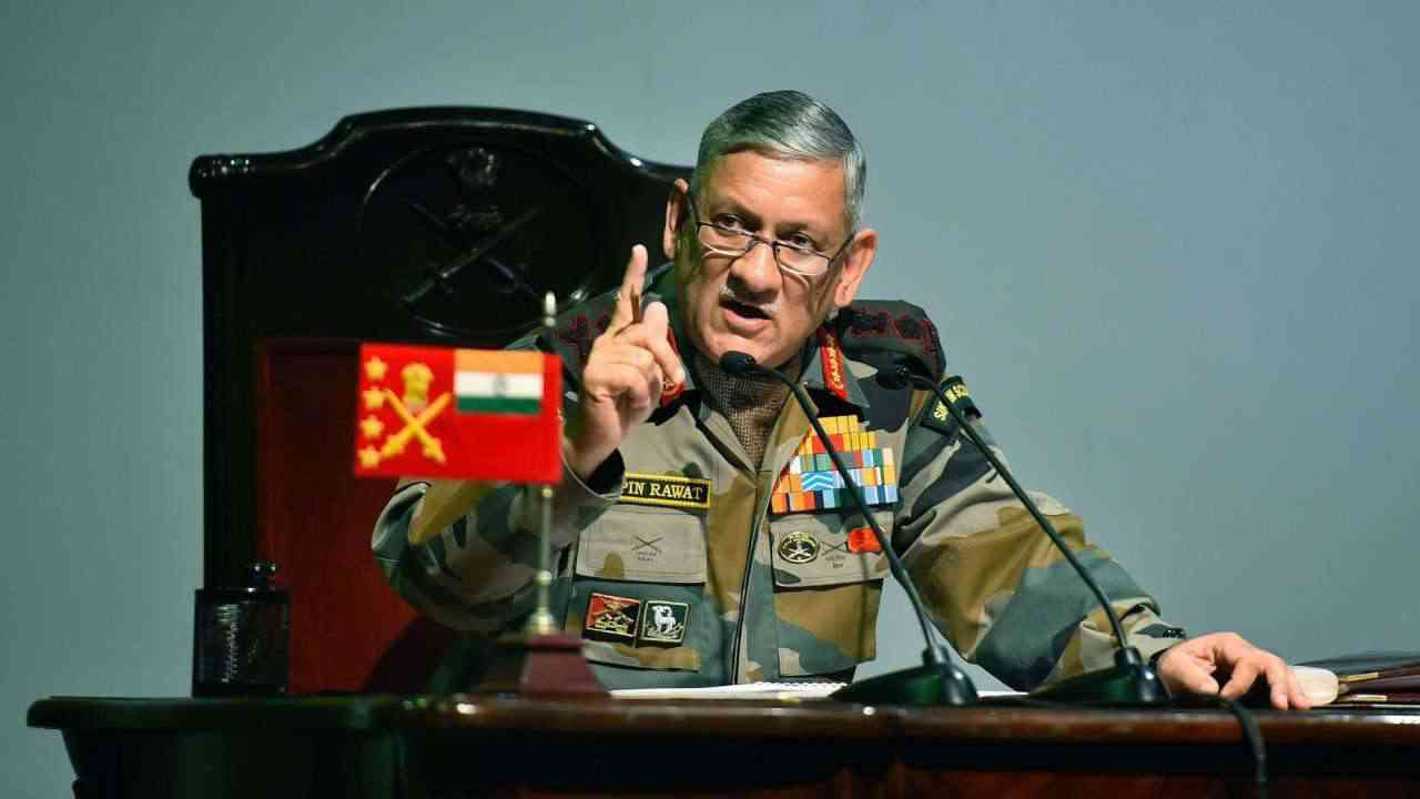 The appointment of Bipin Rawat as Army chief in 2016 was clouded by controversy.