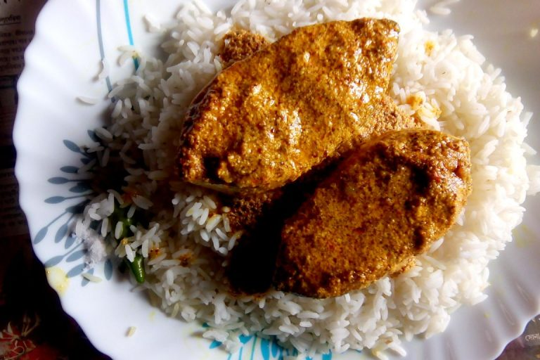 Hilsa dish is very popular among Bengalis. Photo Credit: Special Arrangement