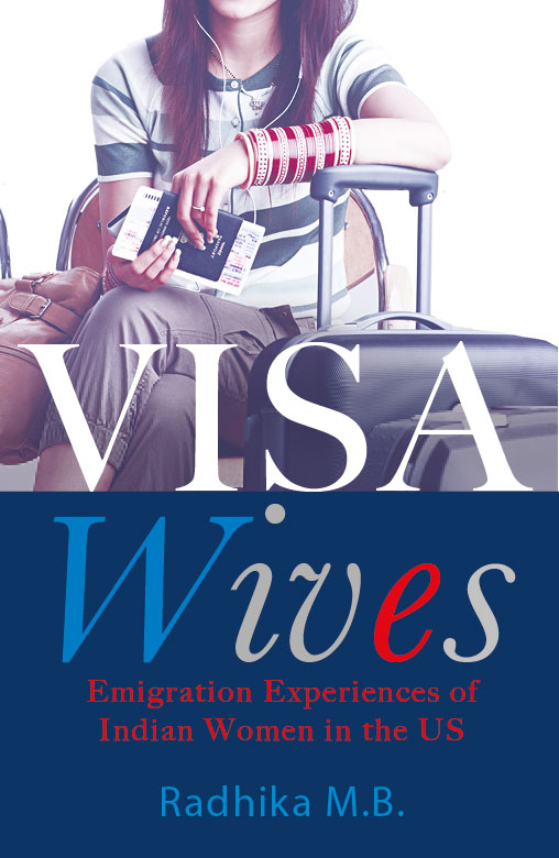 The uncertainty of the H1B visa wife (even before Trump