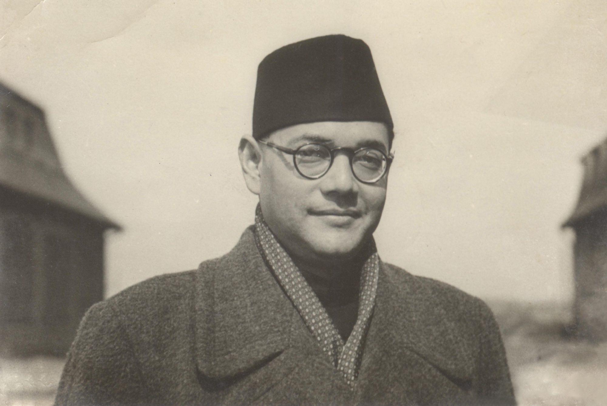 Image result for netaji