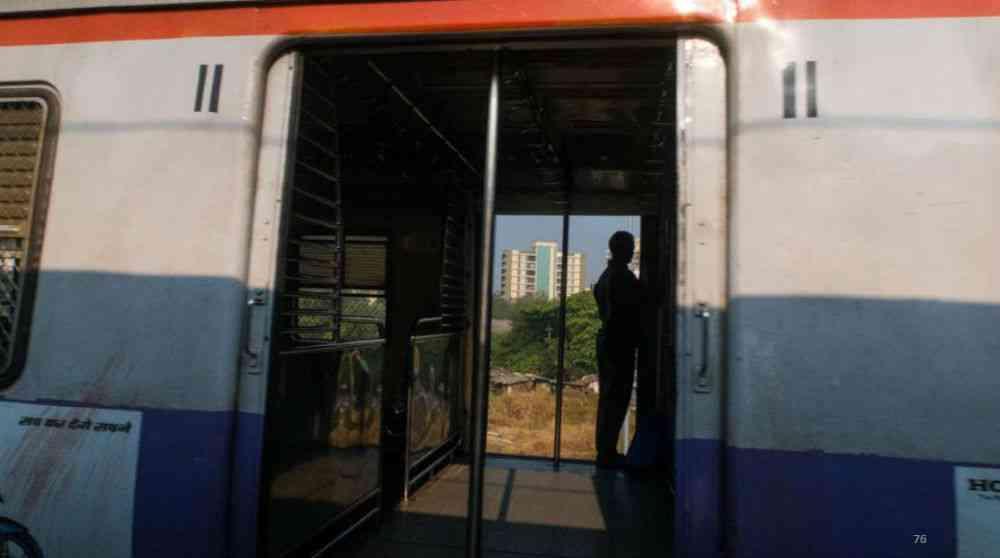 The smells map of Mumbai.