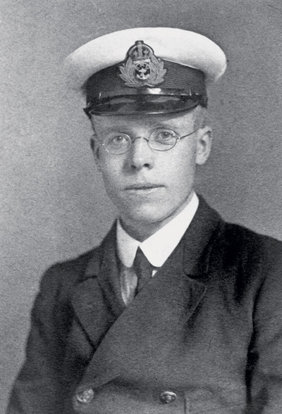 Edward Arthur Milne. Photo credit: Wikimedia Commons