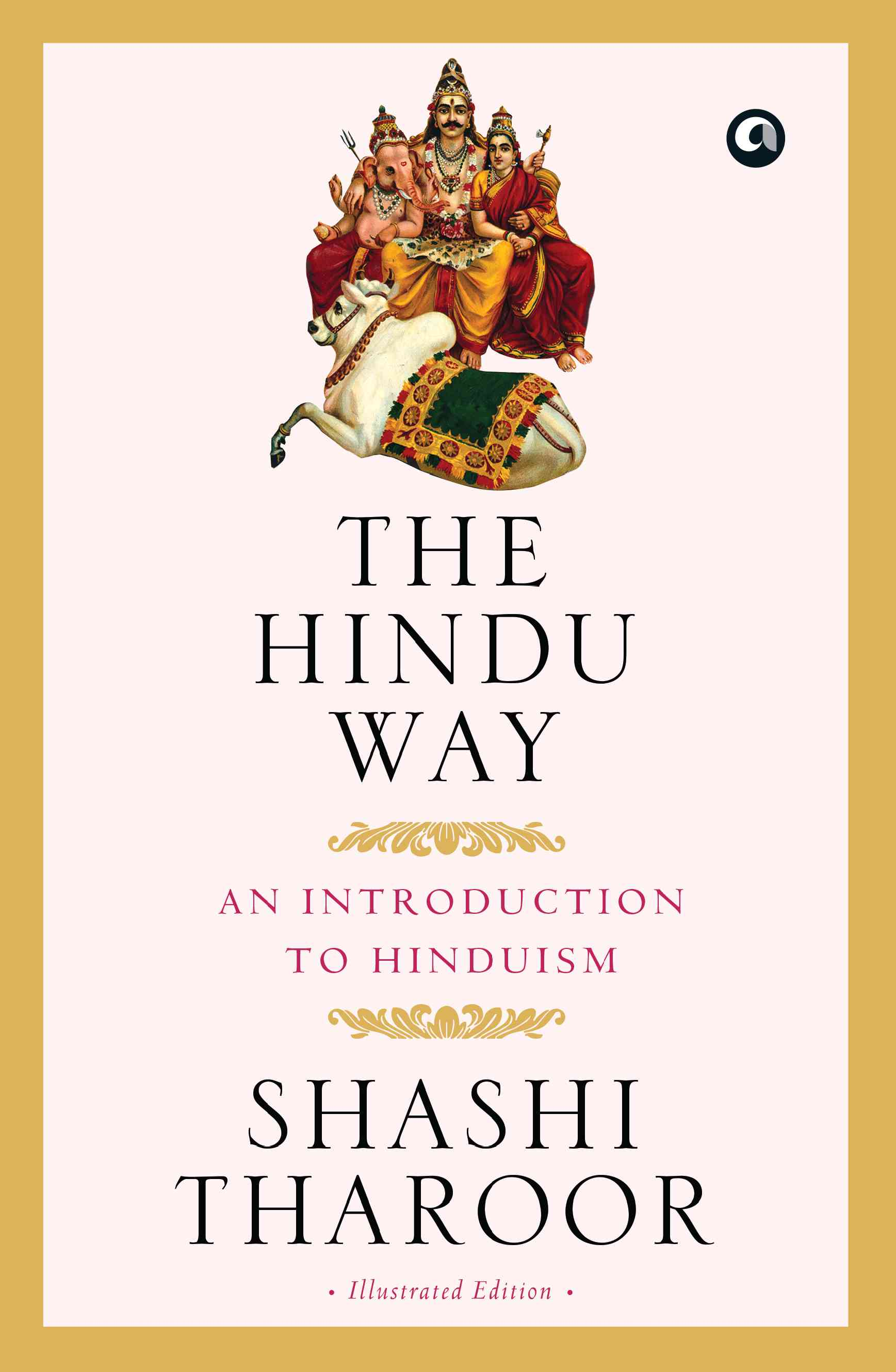 The Hindu Way': Shashi Tharoor's new book reveals whether he